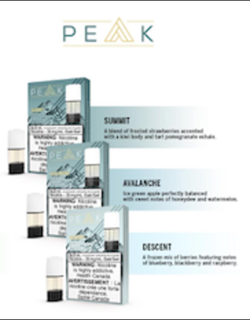 Peak STLTH Pods | Peak (3/Pk)