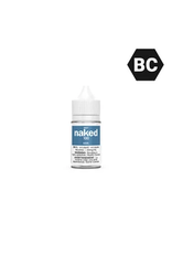 Naked Naked 100 E-juice - Salt Nic
