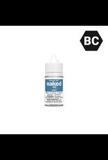 Naked Naked100 E-juice | Salt Nic (30mL)
