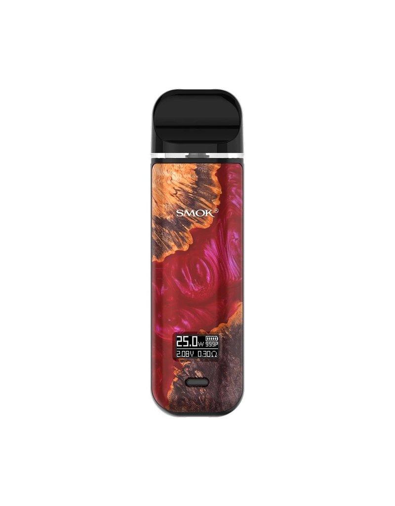 Smok Smok Novo X Pod Kit (2mL) [CRC]