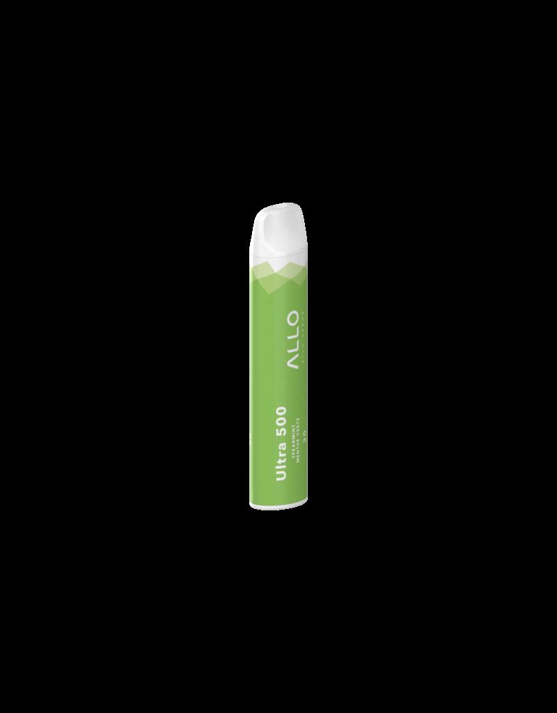 Allo Vapor Allo | Ultra 500 Disposable Device (2mL)