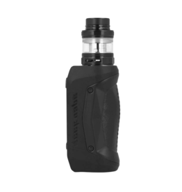 Geek Vape Geekvape Aegis Mini 80W Kit with Cerberus Tank Stealth Black [2mL Version]
