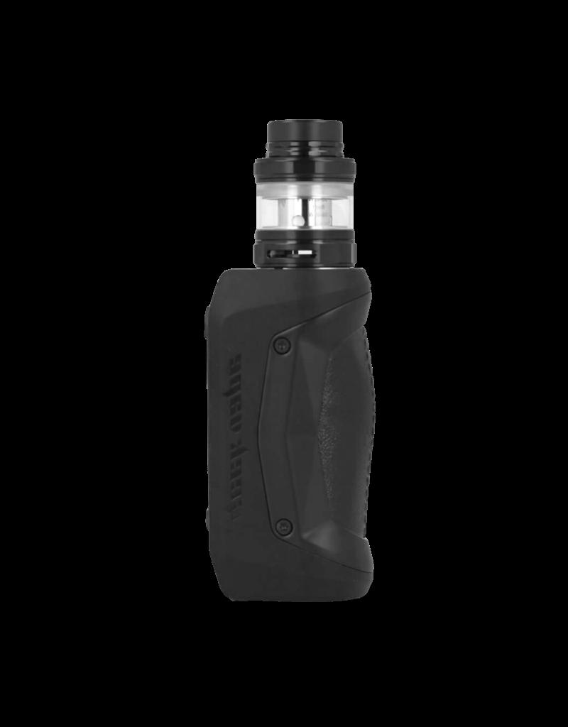 Geek Vape Geekvape Aegis Mini 80W Kit with Cerberus Tank Stealth Black [2mL Version]