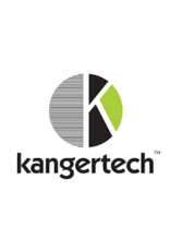 Kanger VOCC-T Evod Replacement Coils (Single)