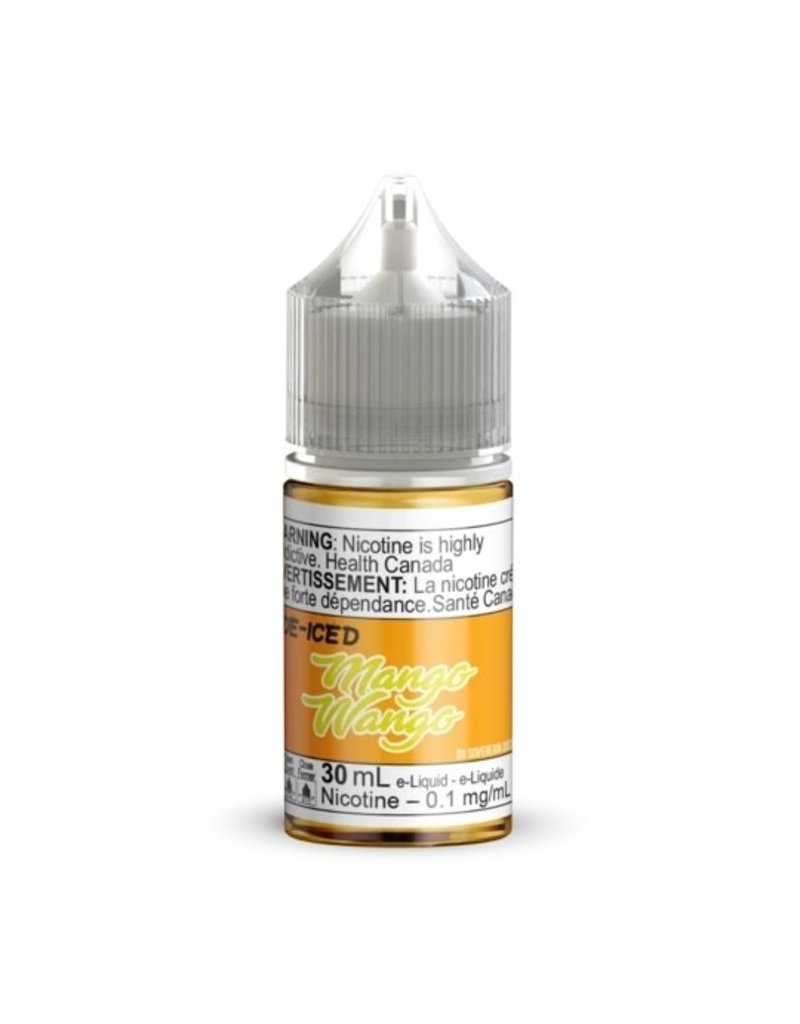 Sovereign Sovereign E-juice DE-Iced (30mL)