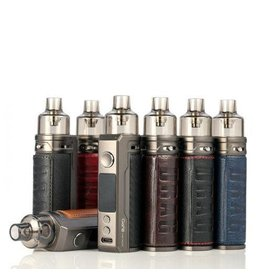 Voopoo Voopoo Drag S Mod Pod Kit (2mL) [CRC]
