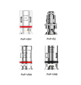 Voopoo Voopoo PnP Replacement Coils (Single)