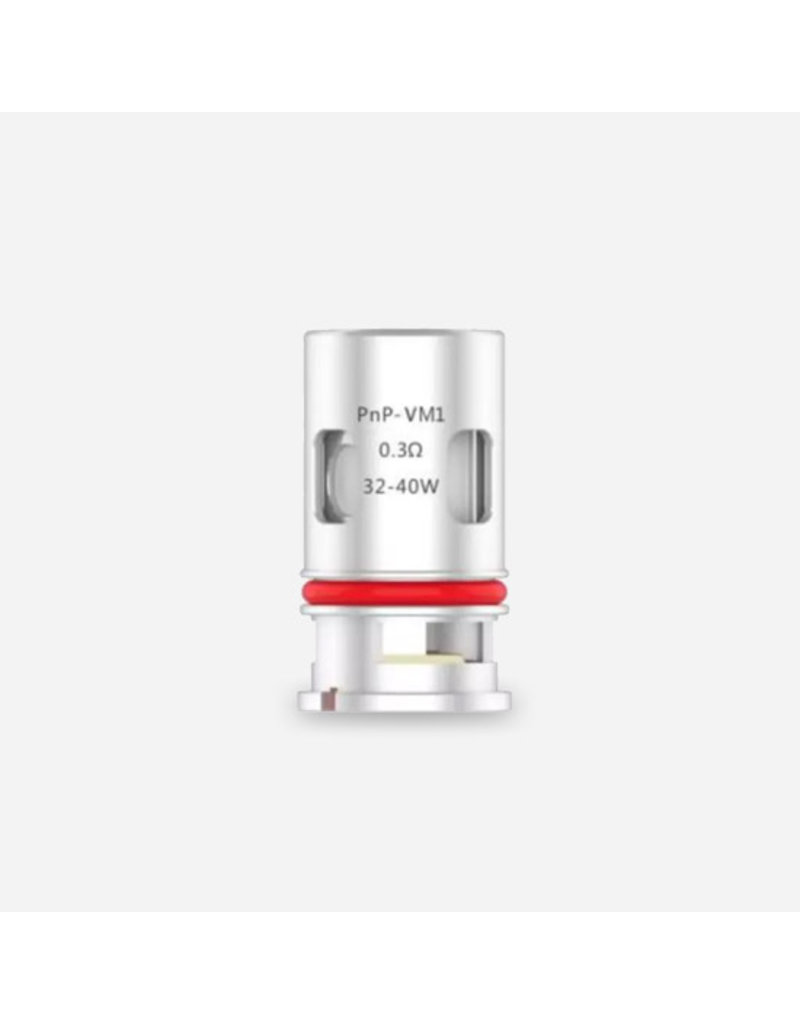 Voopoo Voopoo Vinci Replacement Coils (Single)