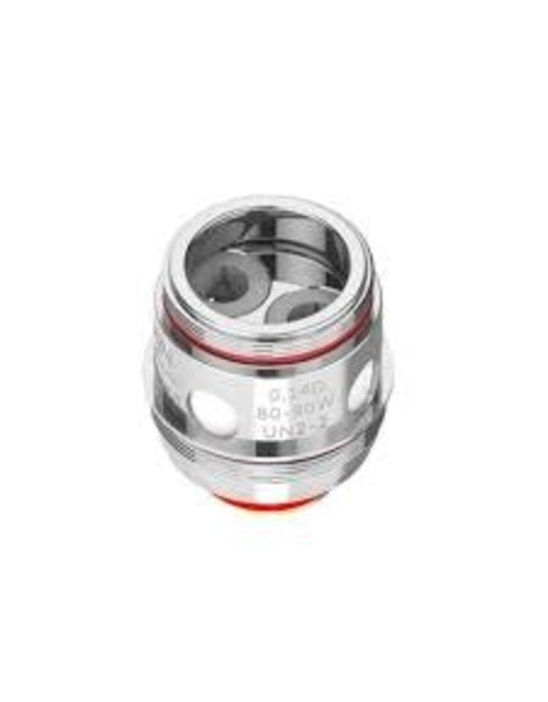 Uwell Uwell Valyrian 2 Replacement Coils (Single)