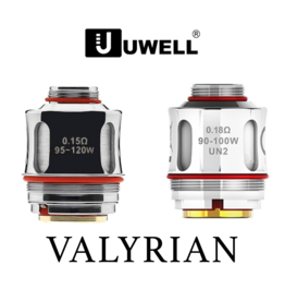 Uwell Uwell Valyrian Replacement Coils (Single)