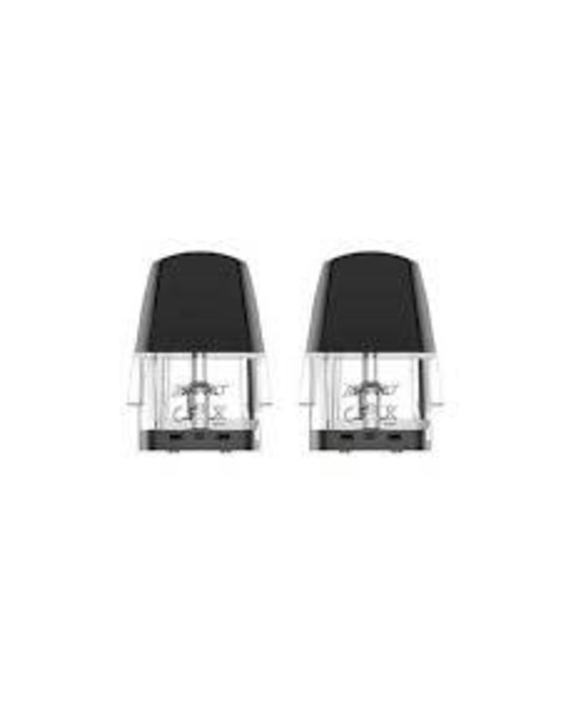 Uwell Uwell Zumwalt Replacement Pods (SINGLE)