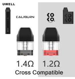 Uwell Uwell Caliburn/Caliburn Koko Replacement Pod (Single)