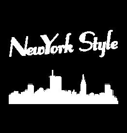 New York Style E-juice