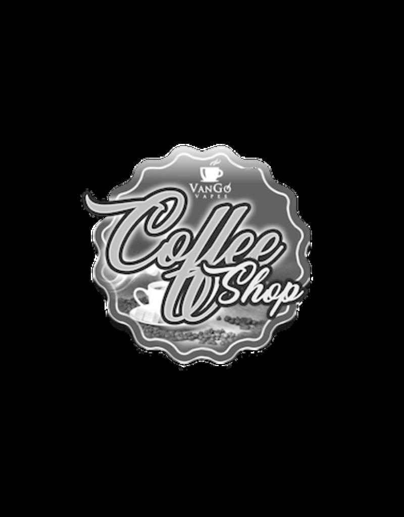 VanGo VanGo Coffee Shop E-juice (30mL)