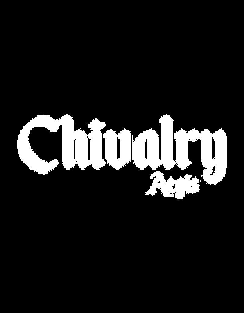 Chivalry E-juice (30mL)