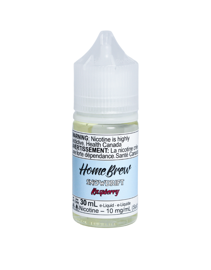 Home Brew Snow Drift E-juice (30mL)