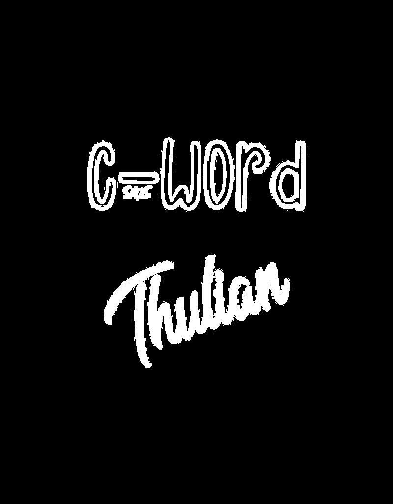 C-Word E-juice | Salt Nic (30mL)