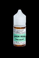 Open Road E-juice | Salt Nic (30mL)