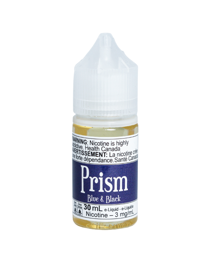 Prism E-juice | Salt Nic (30mL)