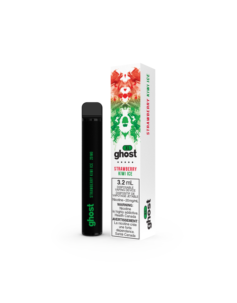 Ghost Ghost XL Disposable Device (2mL)