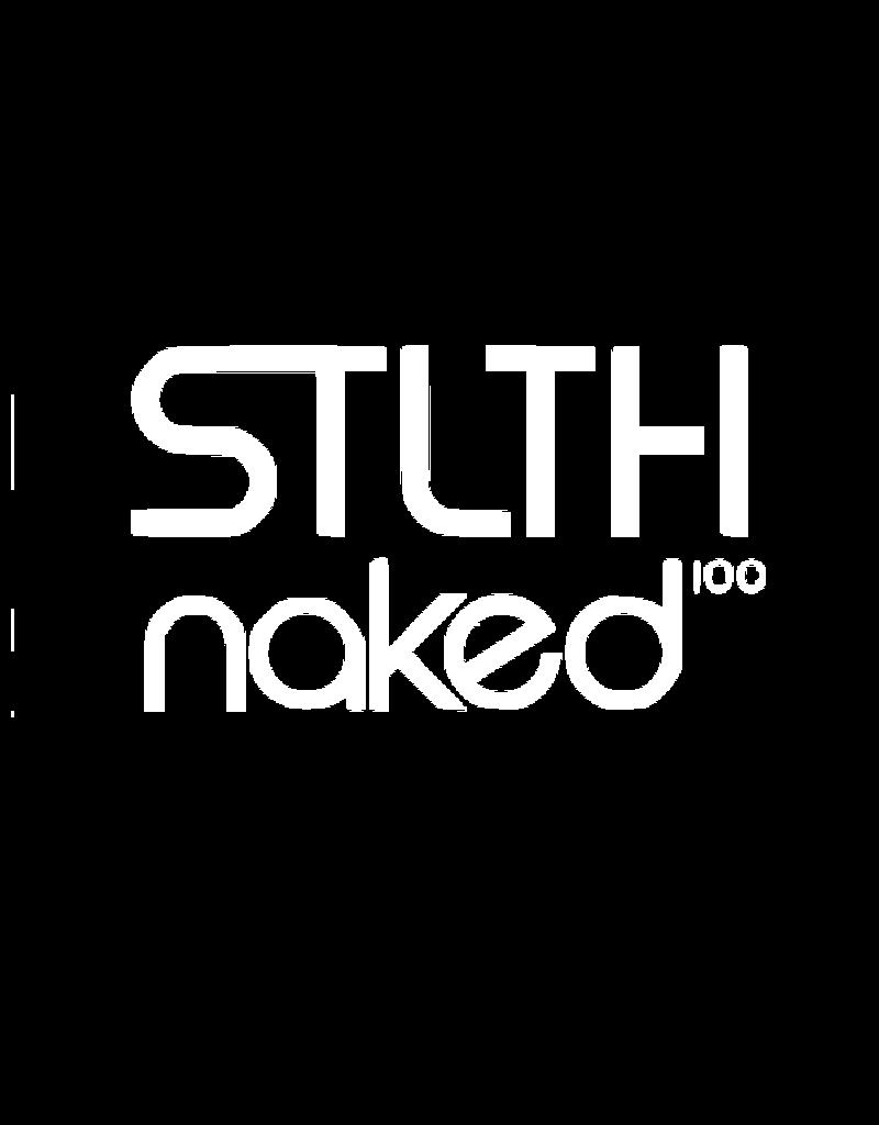Naked STLTH Pods (3/Pk) | Naked100