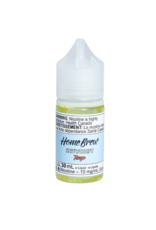 Home Brew Snow Drift E-juice | Salt Nic (30mL)