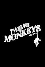 Twelve Monkeys Twelve Monkeys E-juice (30mL)