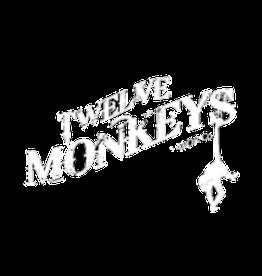 Twelve Monkeys Twelve Monkeys E-juice