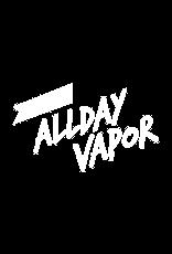 All Day Vapor All Day Vapor E-juice | Salt Nic (30mL)