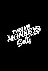 Twelve Monkeys Twelve Monkeys E-juice | Salt Nic (30mL)