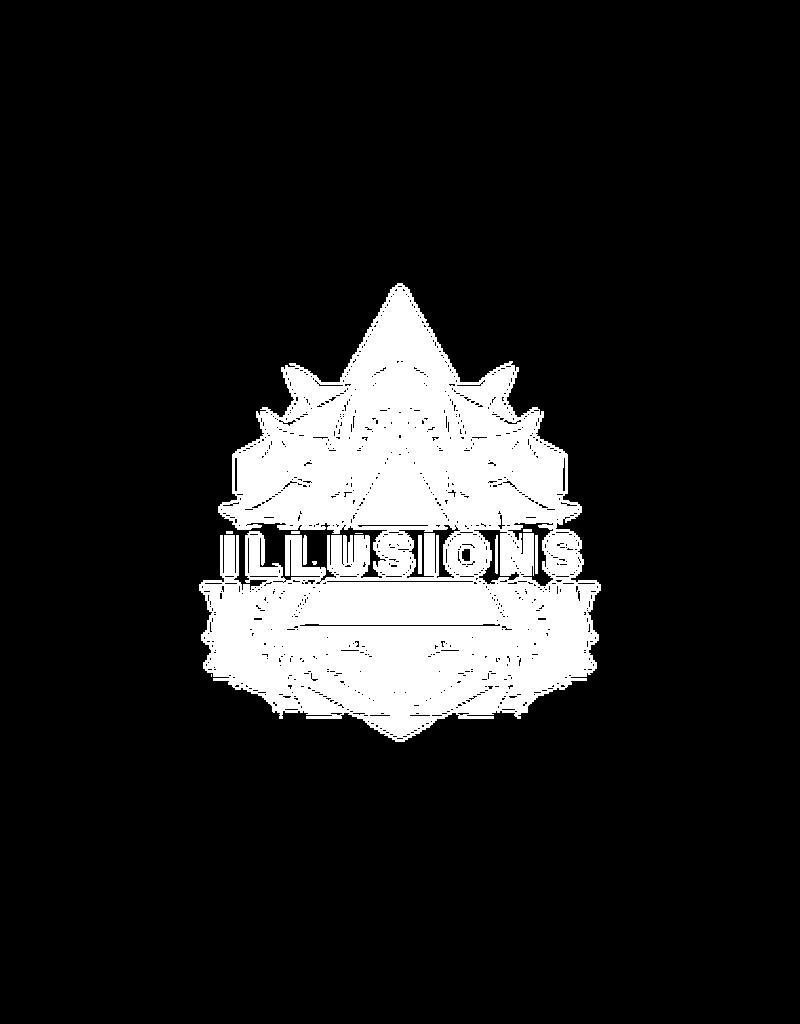 Illusions Illusions E-juice | Salt Nic (30mL)