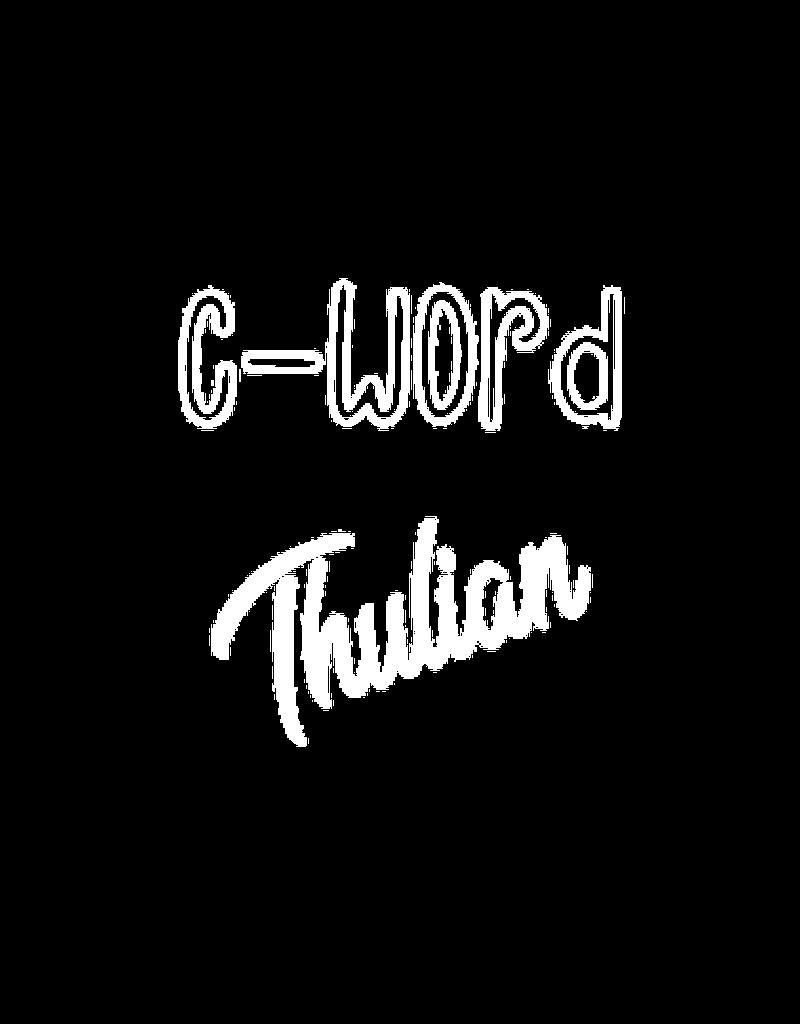 C-Word E-juice (30mL)