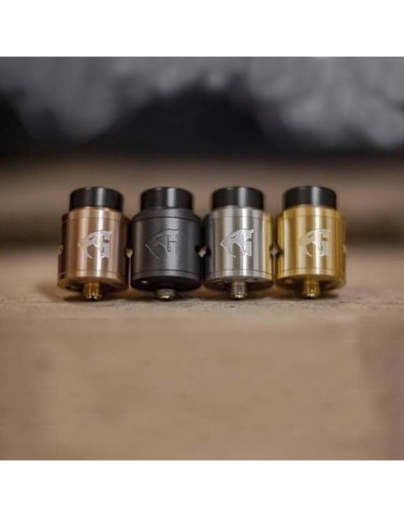 528 Customs Vapes Goon V1.5 RDA