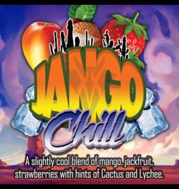 VanGo VanGo E-juice | Salt Nic (30mL) Jango Chill 20mg