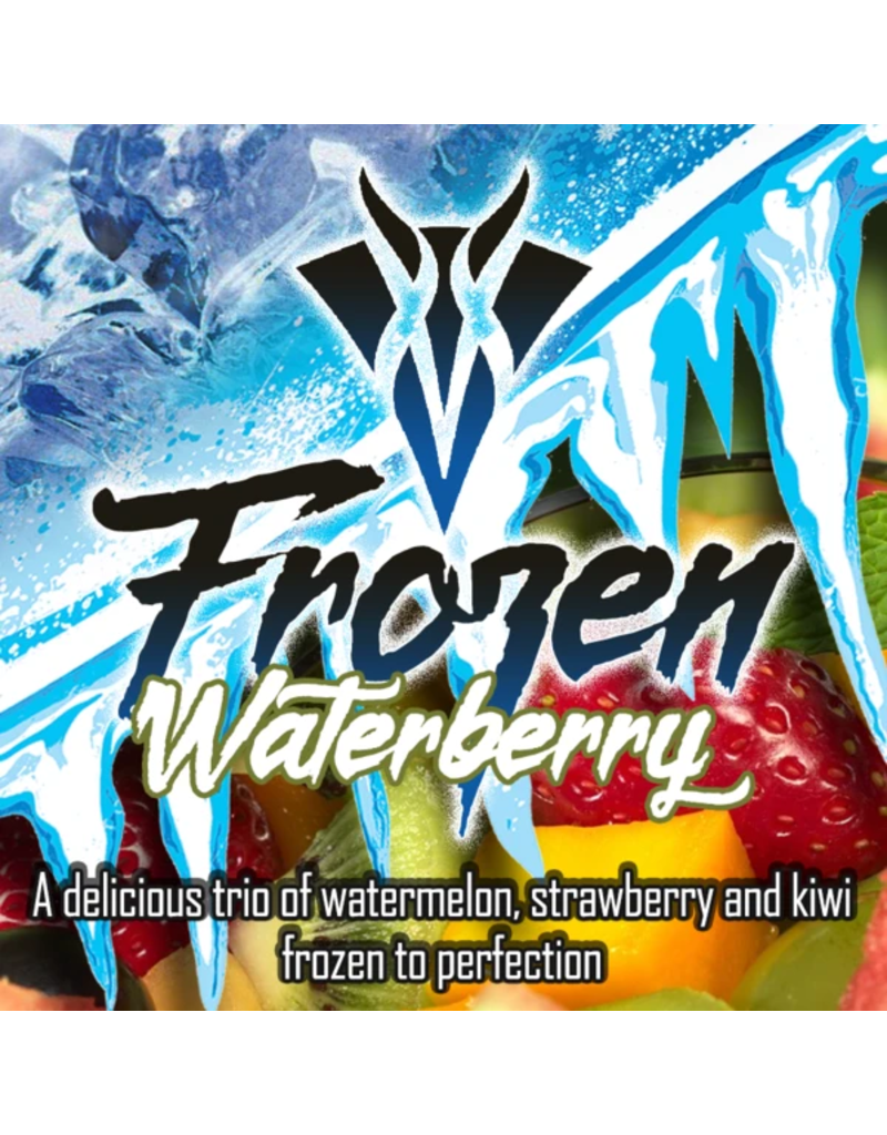 VanGo VanGo Frozen E-juice | Salt Nic (30mL)