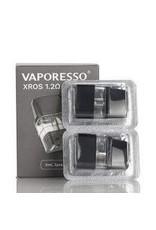 Vaporesso Vaporesso XROS (CARE) Replacement Pods (Single) [CRC]