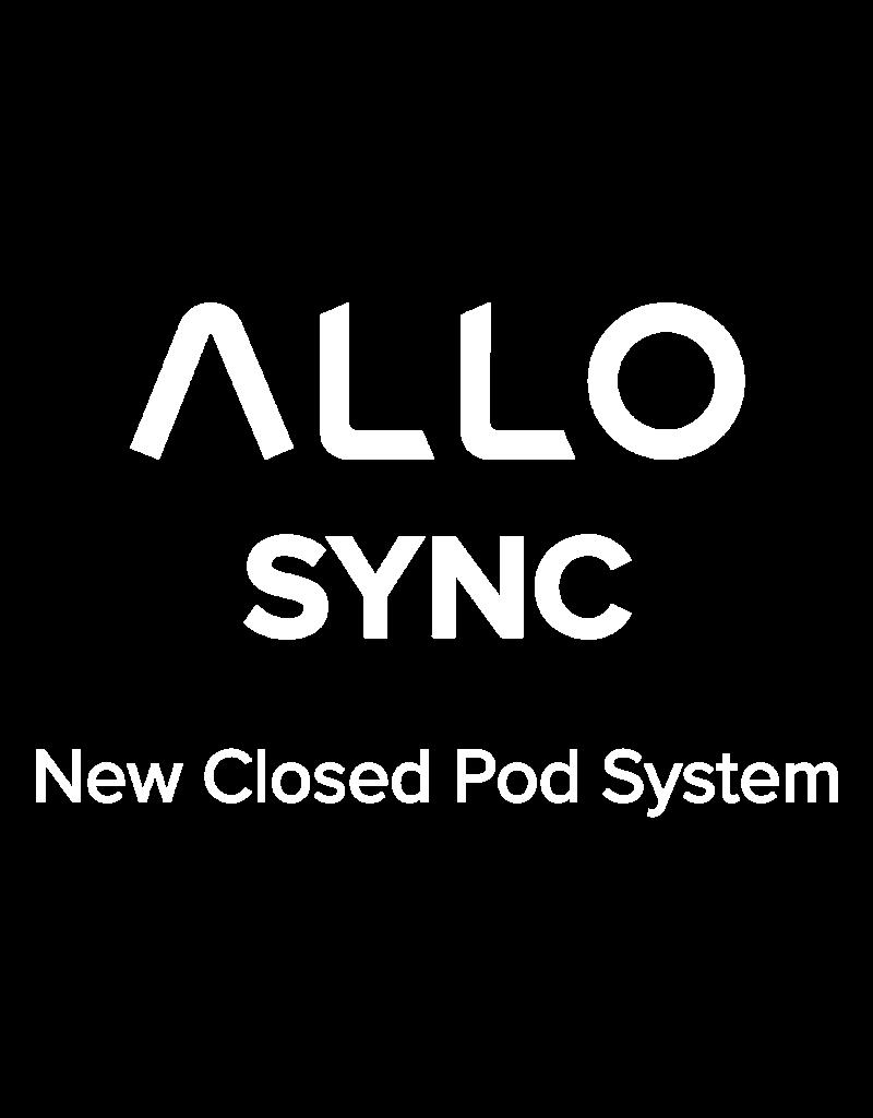 Allo Vapor Allo Sync Pods (3/Pk)