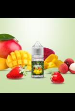 VanGo VanGo Legendary E-juice   Salt Nic (30mL)