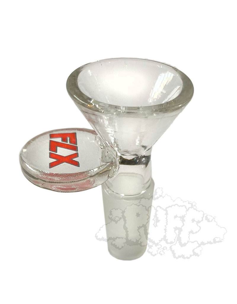 Puff FLX Glass Replacement Bowl for FLX Bong (14mm)