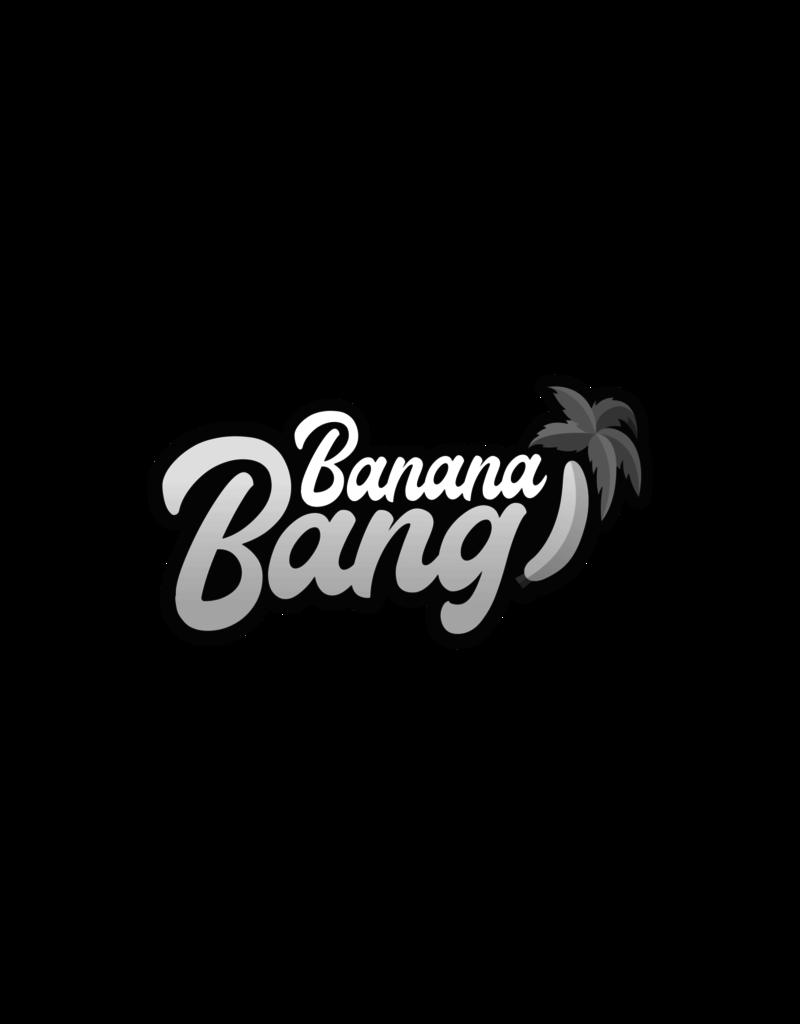 Banana Bang Banana Bang E-juice (30mL)