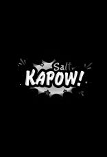 Kapow Kapow E-juice   Salt Nic