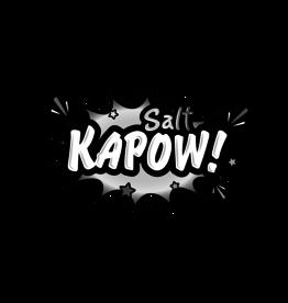 Kapow Kapow E-juice | Salt Nic