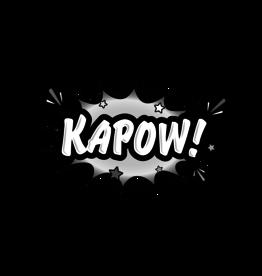 Kapow Kapow E-juice (30mL)