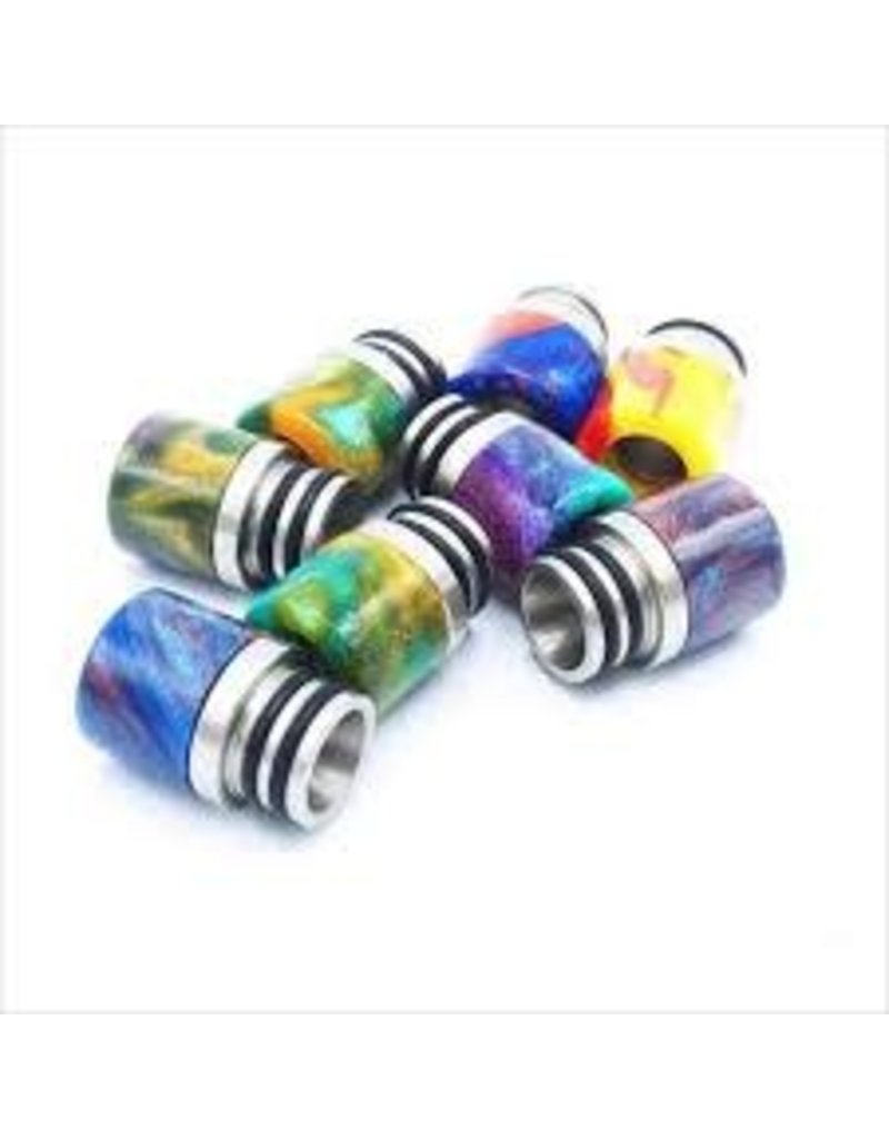 Heaven Gifts Drip Tip - 510 Resin