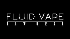 FLUID VAPE | NEW WEST