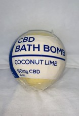 CBD Living CBDLiving - Bath Bombs
