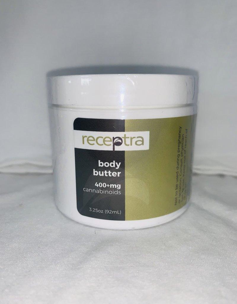 Receptra Receptra - Body Butter