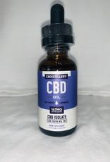CBDistillery CBDistillery - CBD Isolate Oil