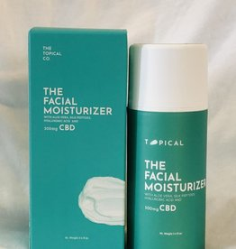 The Topical Company Facial Moisturizer