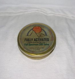 Fully Activated Fully Activated - Full Spectrum Salve